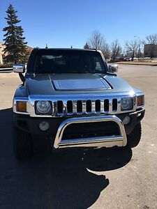 2006 Hummer H3 - Fully Loaded - Unique Find