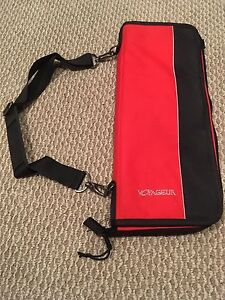Stick carrying case