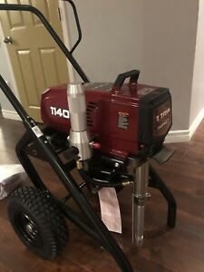 Brand new 1140 titan airless spray pump