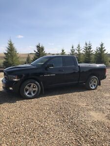 Financing Available -  Dodge Ram