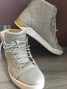 Diesel Diamond High Tops (Men's 10.5)