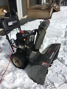 Craftsman Snowblower 11.5 hp 30""