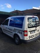 MOBILE MECHANIC. CHEAP SERVICE !!! WE COME TO YOU Hallam Casey Area Preview