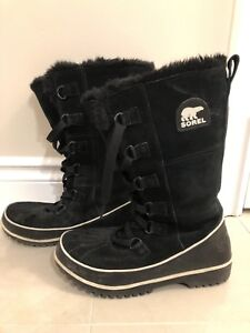 Women's Sorel Boots - Great Condition!