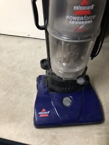Bissell vacuum for sale clean