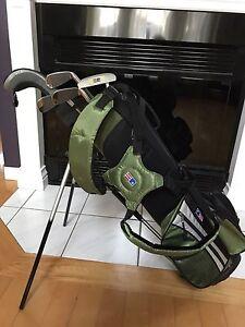 """Bâton de Golf 57"""" Gaucher"""