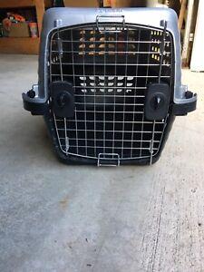 Small/Medium dog kennel
