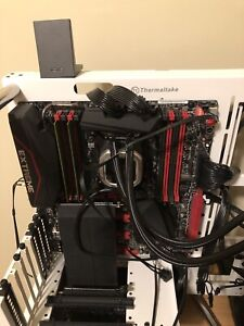 5960x, rampage extreme