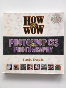 College Textbooks - Photoshop for Photography