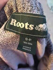 2 Pairs of Roots Pants