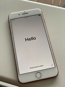 IPhone 7+ 128Gb Product Red Edition