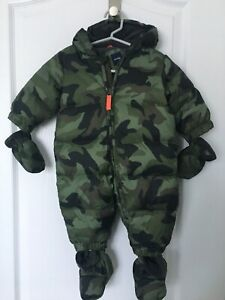 Gap one piece snowsuit