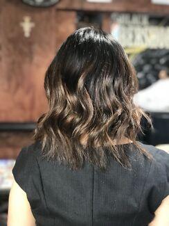 Wanted: Hair models wanted