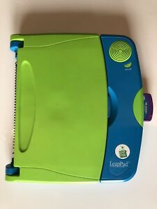 LeapPad Learning System + books