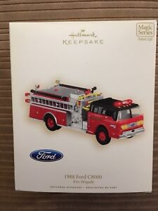 Great Gift for the Firefighter