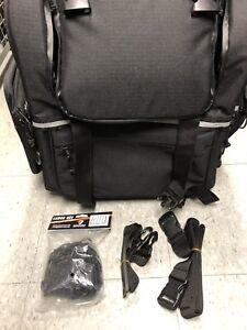 Deemed Voyager 1 - Motorcycle Travel Bag