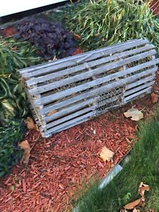 Lobster trap perfect Christmas gift