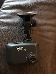Vico DS1 Car dash camera, better than gopro quality for sale  Victoria