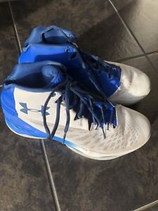 Under Armour Curry Long Shot Basketball Sneakers