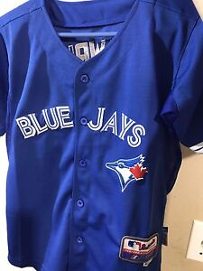 Blue Jays Replica Jersey- Youth Small