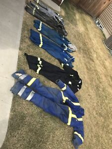 FR Coveralls Size 50