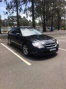 2009 Subaru Liberty Auto 4 Mths Rego Quick Sale Macquarie Links Campbelltown Area Preview