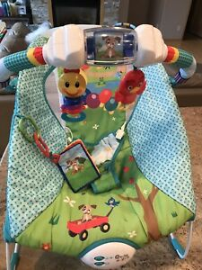 Baby Einstein Activity Chair