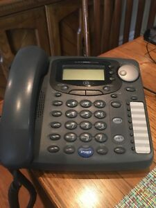 GE Two line Phone