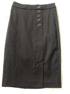 Black Review skirt size 6 East Rockingham Rockingham Area Preview