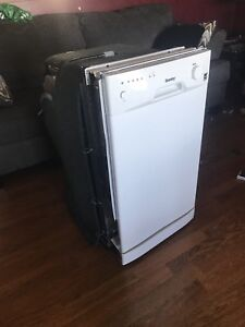 Brand new dishwasher for sale