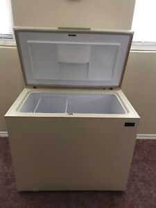 Kenmore 7.1 chest freezer in great condition