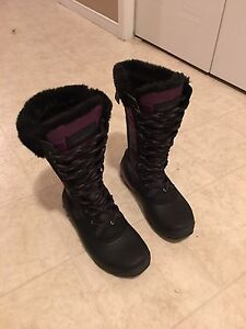 Women's Merrell Winter Boots (Waterproof)