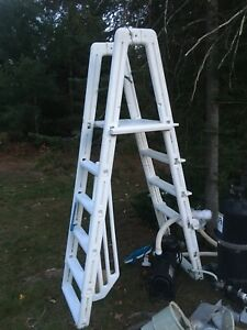 FREE pool ladder