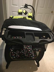 Safety 1st Playard Pack 'n Play