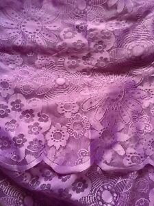 Lace Curtains $20 for 2