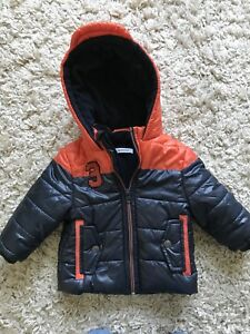 12 Month Snowsuit and Jackets