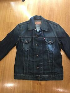 Levi Denim Jacket Manifold Heights Geelong City Preview