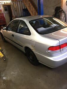 Honda Civic 1998