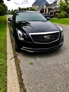 Cadillac ATS 2016 Lease Takeover