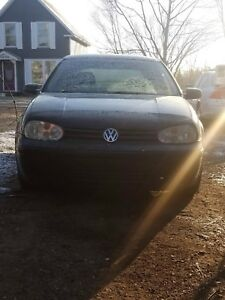 Boosted 1.8t  Volkswagen GTI
