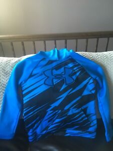 Boys Under Armour hoodie for sale!