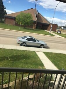 LOOKING FOR HONDA PRELUDE 2001 PARTS (SILVER)