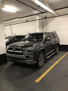 Toyota 4Runner  Limited / full equipped
