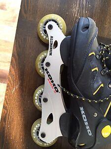 Size 11 Men's Rollerblades
