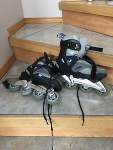 Roller Blades in brand new condition