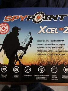 Spypoint Action Camera