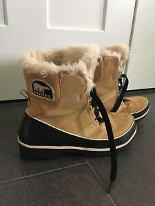 Sorel women's winter boots
