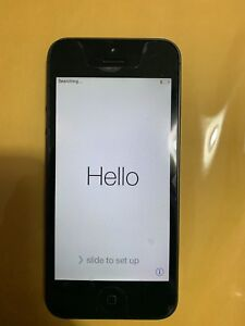 Space Grey iPhone 5s 16GB ($130 or best offer)