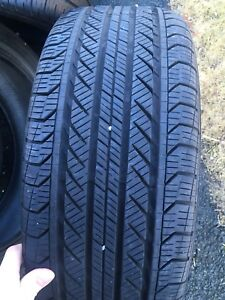 Tires singles and pairs