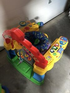 Child's Exersaucer